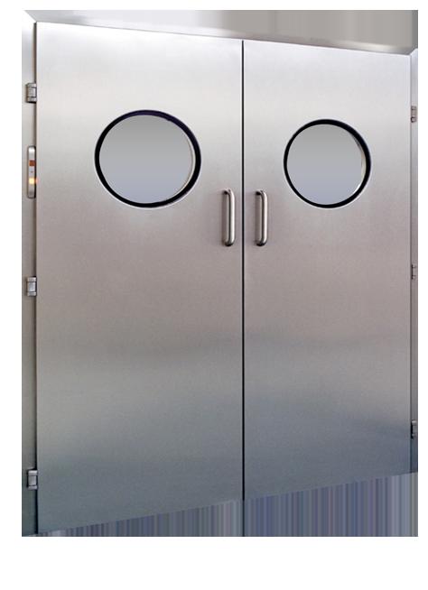 Classic Steel Door AR-Ds