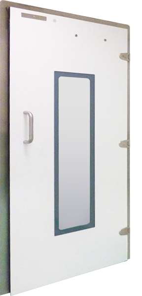 Phenolic Resin Door AR-Dp