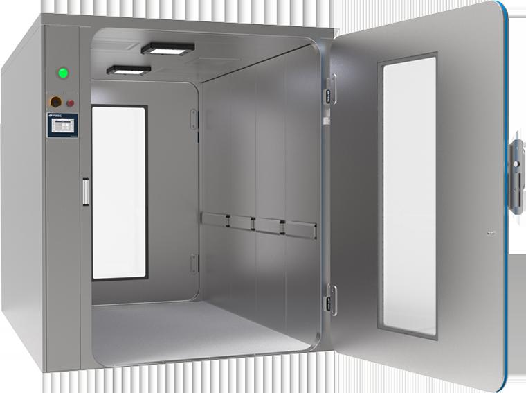 Decontamination Chamber MD-C