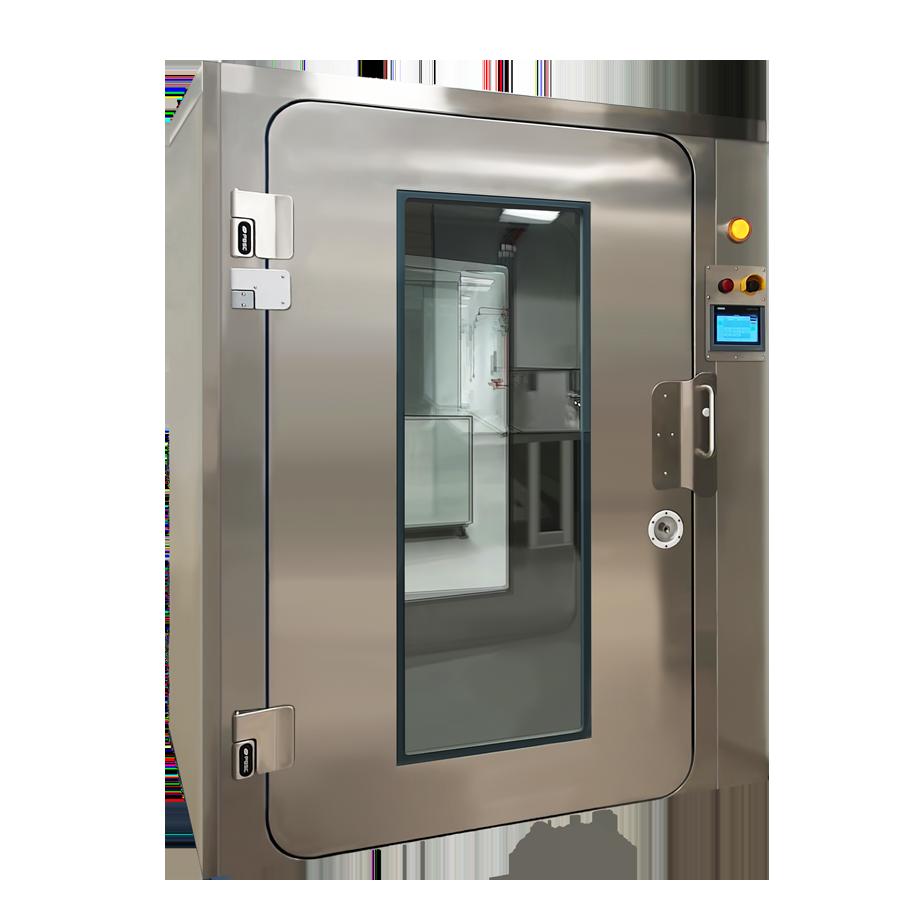 VHP Decontamination Chamber MD-C