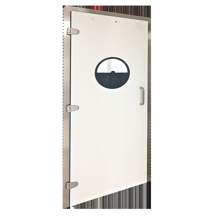 Phenolic Resin Clean Room Door AR-Dp