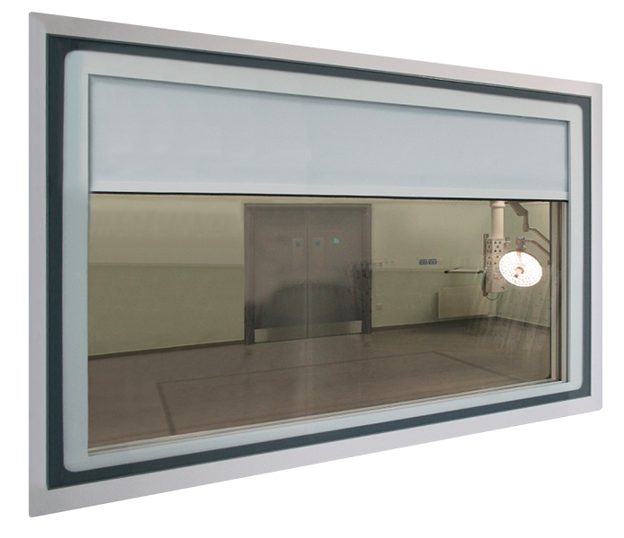 Vision Panel – Lead Shielding AR-Vls