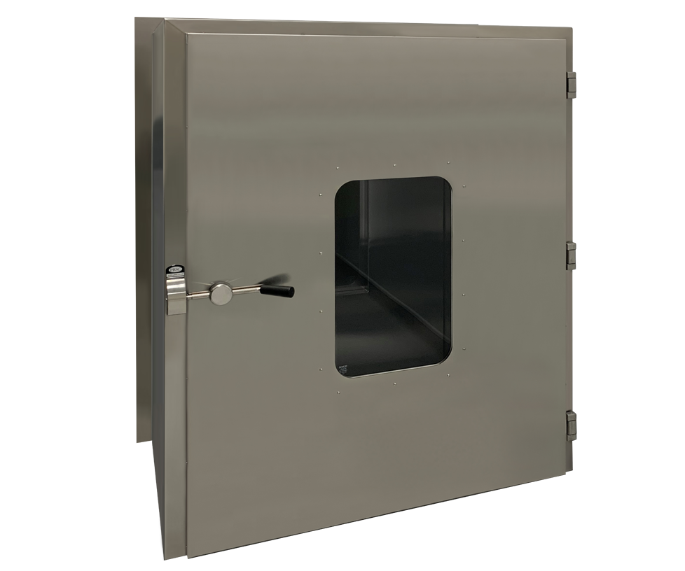 Transfer Hatch – Fire Rated AR Hf/Tf