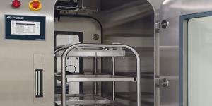 Transfer Hatch – Trolley AR-Ht